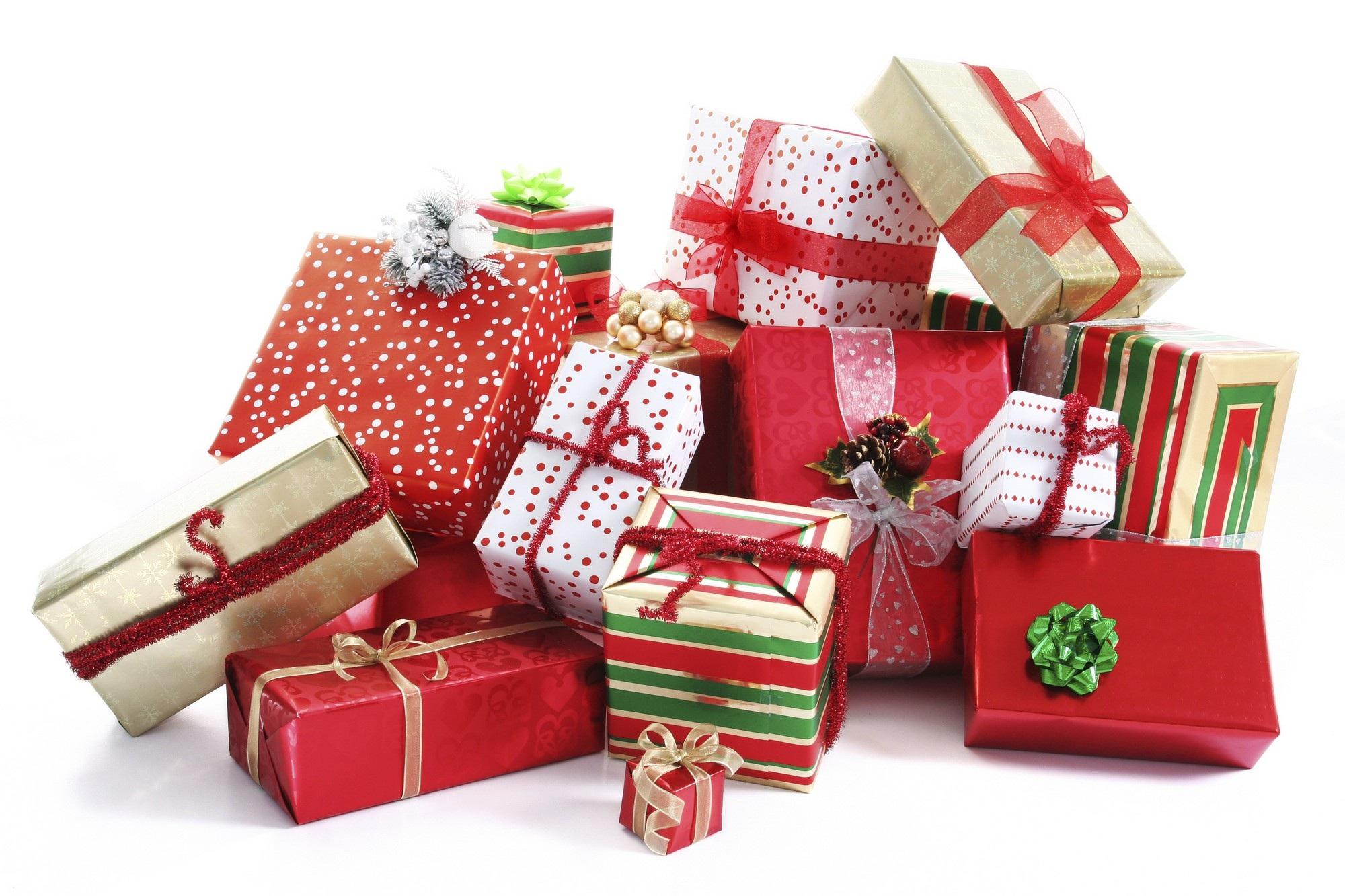 Bé 9 tuổi gọi điện báo cảnh sát vì... quà Giáng sinh không như mong đợi - Ảnh 1.
