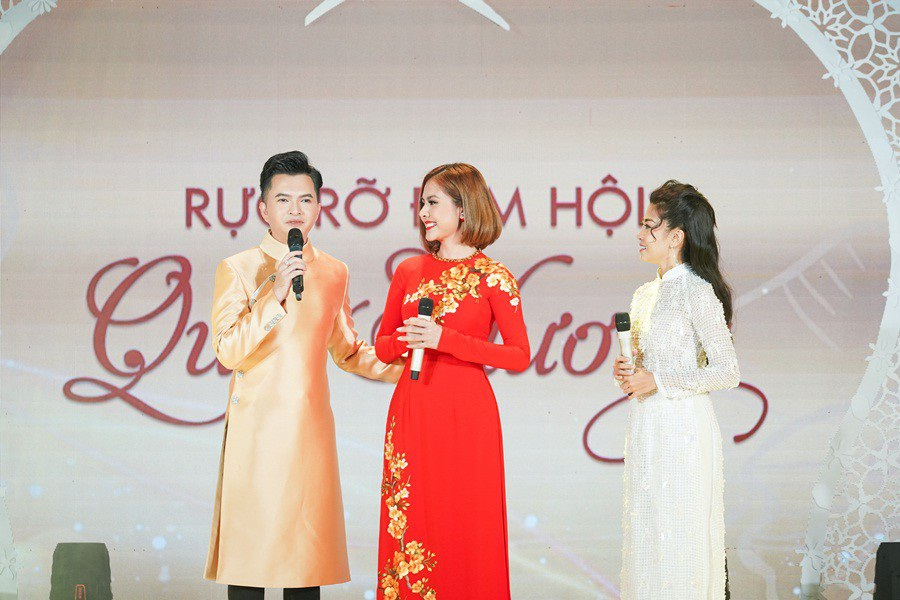 Mai Phương trở lại sau ung thư, hát say sưa cùng Elly Trần, Thúy Diễm - Ảnh 7.