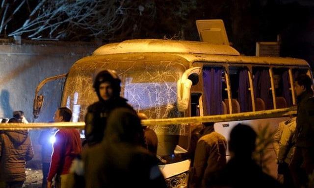 Tổng cục Du lịch khuyến cáo doanh nghiệp cân nhắc đưa khách đến Ai Cập - Ảnh 1.