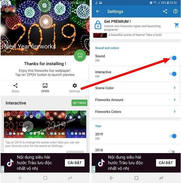 Những ứng dụng thú vị nên có trên smartphone để đón chào năm mới 2019 - 3