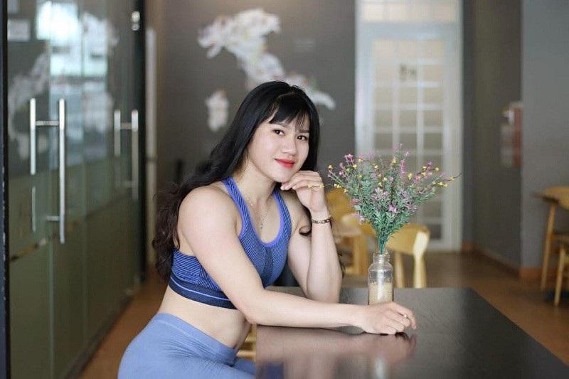 """9x Đồng Nai xinh đẹp sở hữu thân hình lực sĩ gây """"sốt"""" mạng - Ảnh 7."""
