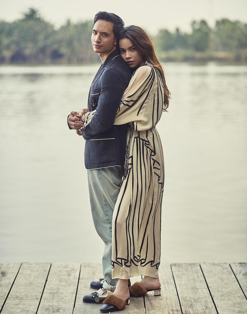 3 năm sau ly hôn, Hồ Ngọc Hà và Cường Đôla tính chuyện lâu dài với tình mới? - Ảnh 6.