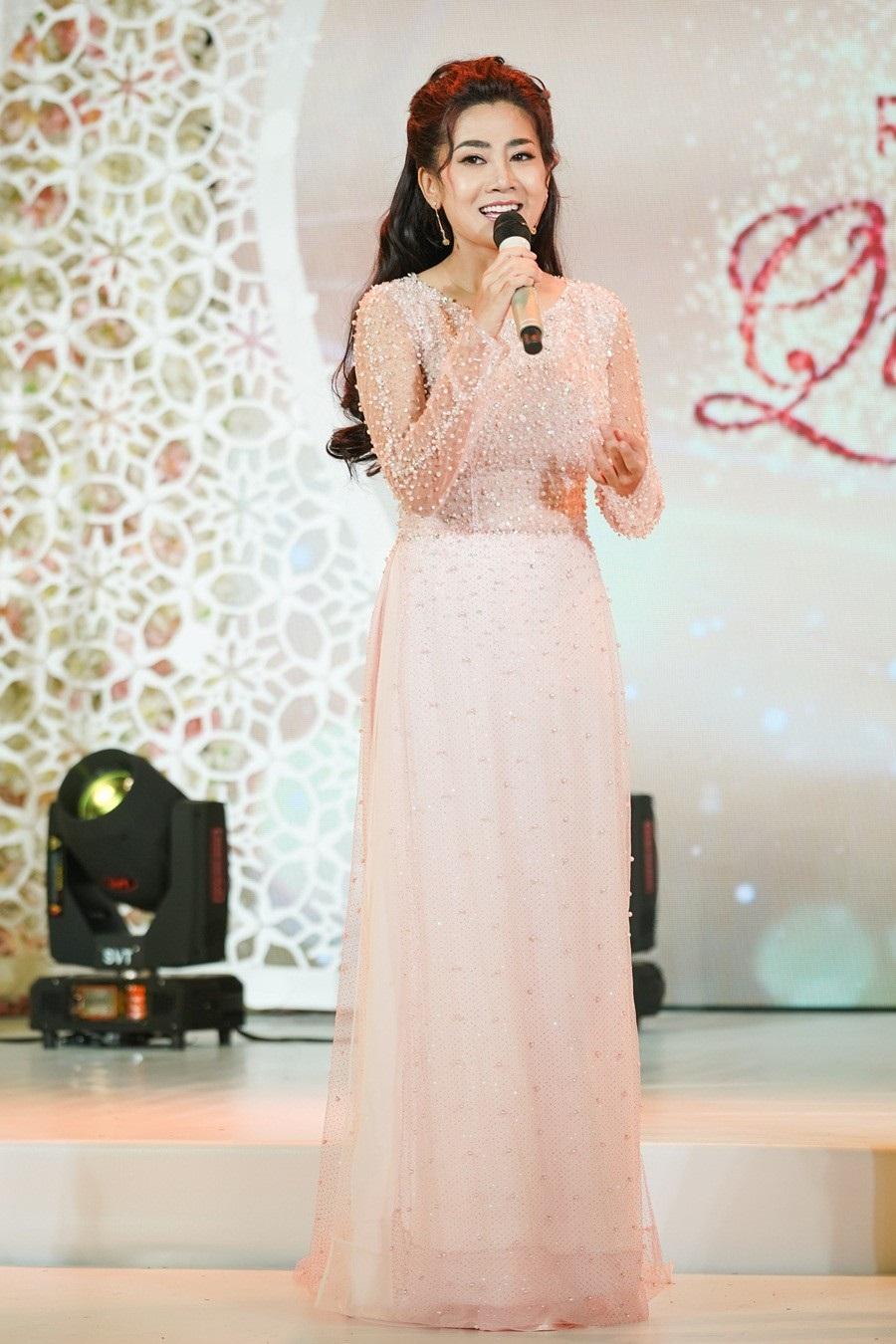 Mai Phương trở lại sau ung thư, hát say sưa cùng Elly Trần, Thúy Diễm - Ảnh 4.