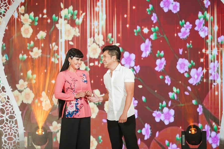 Mai Phương trở lại sau ung thư, hát say sưa cùng Elly Trần, Thúy Diễm - Ảnh 11.