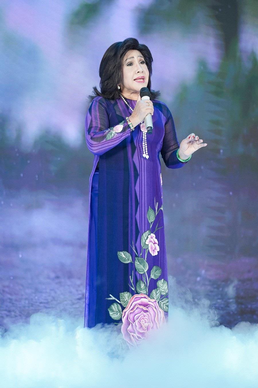 Mai Phương trở lại sau ung thư, hát say sưa cùng Elly Trần, Thúy Diễm - Ảnh 2.