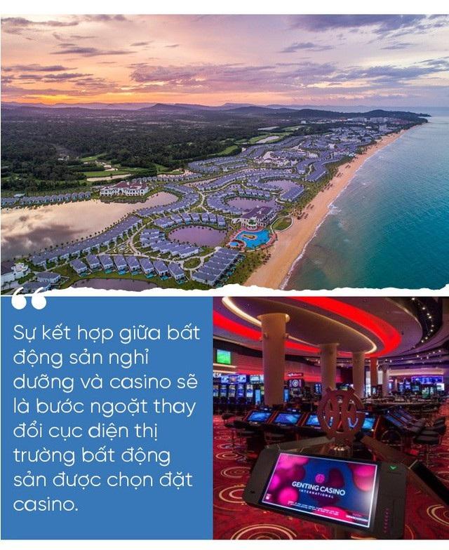 Shoptel sát casino Phú Quốc - Bàn tròn đầu tư trước thềm năm mới - 2