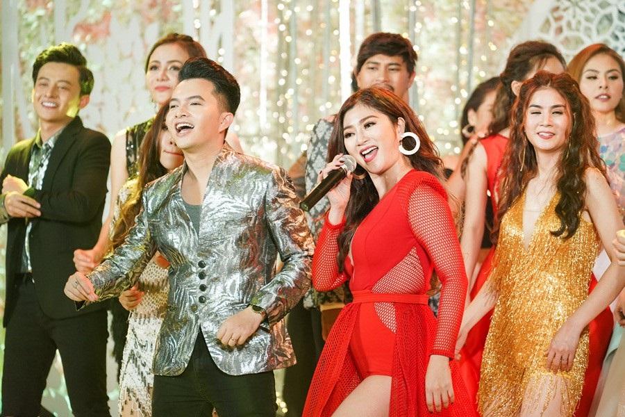Mai Phương trở lại sau ung thư, hát say sưa cùng Elly Trần, Thúy Diễm - Ảnh 15.
