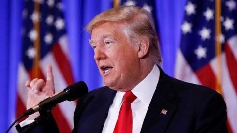 """Thấy gì từ chính sách """"khuấy đảo thế giới """" của Tổng thống Trump? - Ảnh 1."""