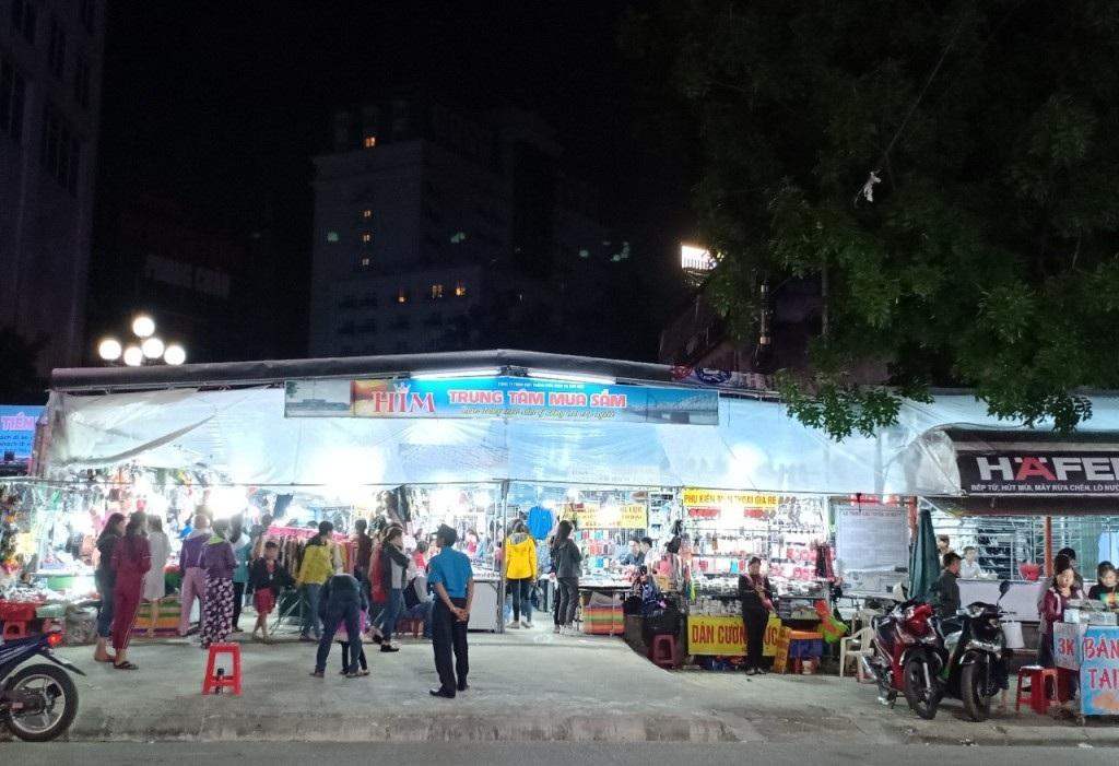Trung tâm mua sắm không phép có thể vượt mặt lệnh tháo dỡ của Chủ tịch tỉnh Thừa Thiên Huế? - Ảnh 1.