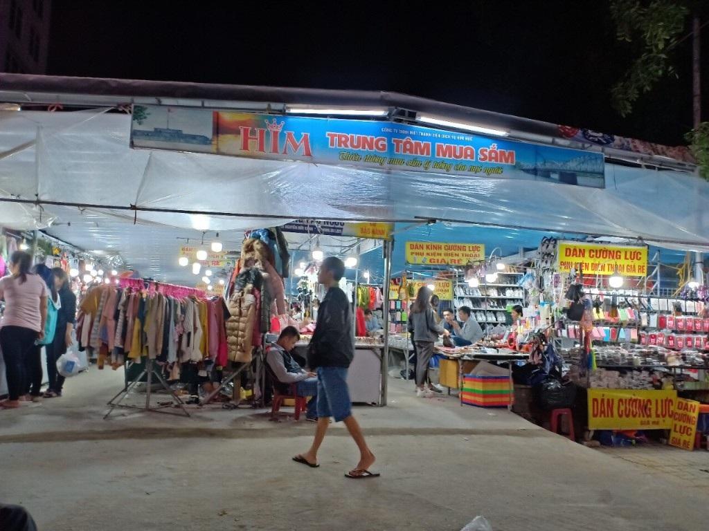 Trung tâm mua sắm không phép có thể vượt mặt lệnh tháo dỡ của Chủ tịch tỉnh Thừa Thiên Huế? - Ảnh 3.