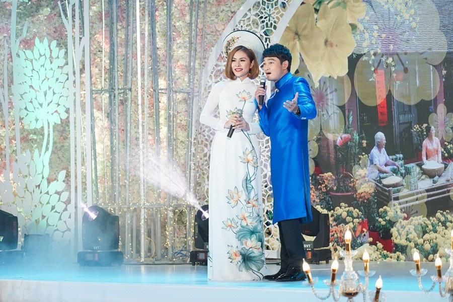 Mai Phương trở lại sau ung thư, hát say sưa cùng Elly Trần, Thúy Diễm - Ảnh 14.