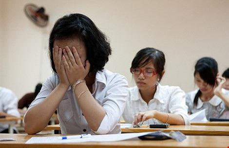 Khoảng 20% các em học sinh có tổn thương sức khoẻ tâm thần tới mức phải can thiệp trị liệu.