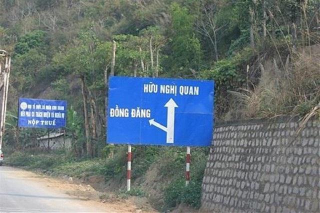 Tuyến cao tốc nối Cao Bằng với Lạng Sơn đã được Thủ tướng nhất trí chủ trương đầu tư