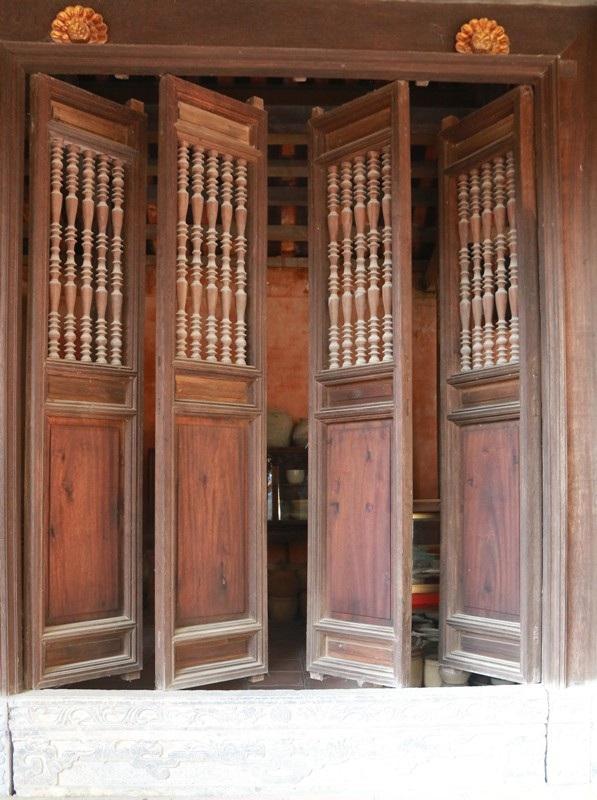 Ngôi nhà cổ trên 300 năm ở cố đô Hoa Lư - 16