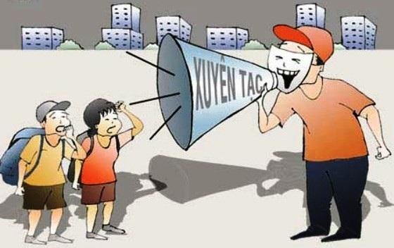Tranh minh họa. Nguồn: congannghean.vn