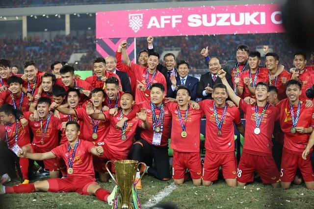 Danh sách 552 cầu thủ tranh tài ở Asian Cup 2019 - Ảnh 4.