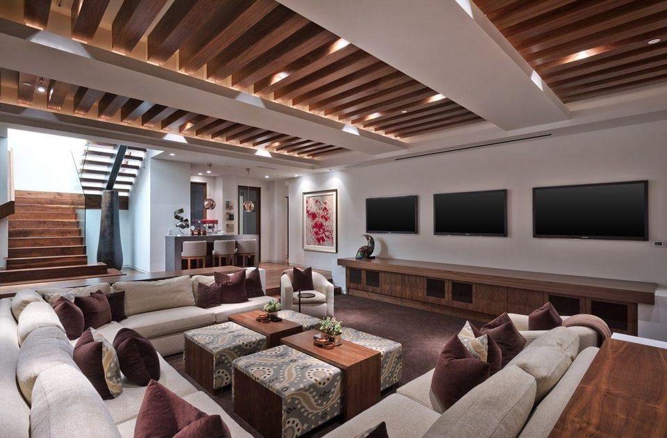 Choáng ngợp ngôi nhà bên bờ biển giá 19 triệu USD tỷ phú Mark Cuban mới tậu - Ảnh 2.