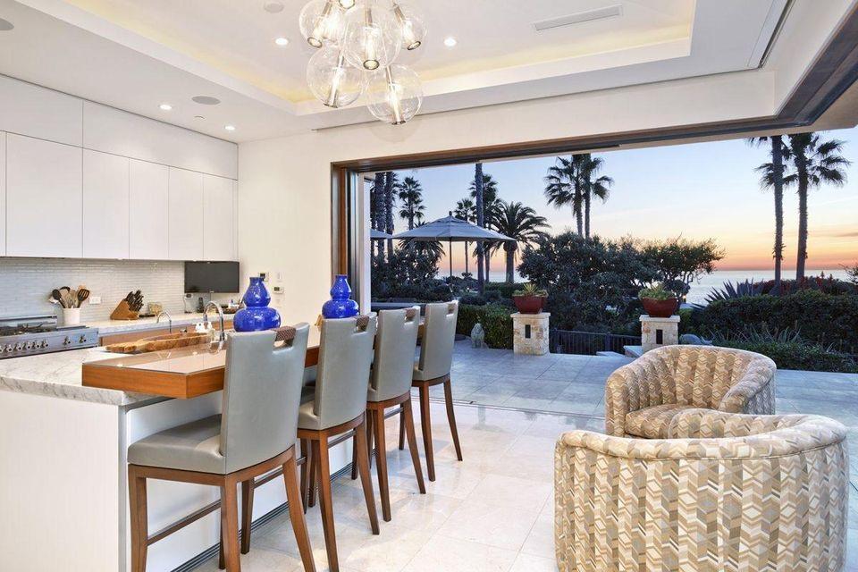 Choáng ngợp ngôi nhà bên bờ biển giá 19 triệu USD tỷ phú Mark Cuban mới tậu - Ảnh 4.