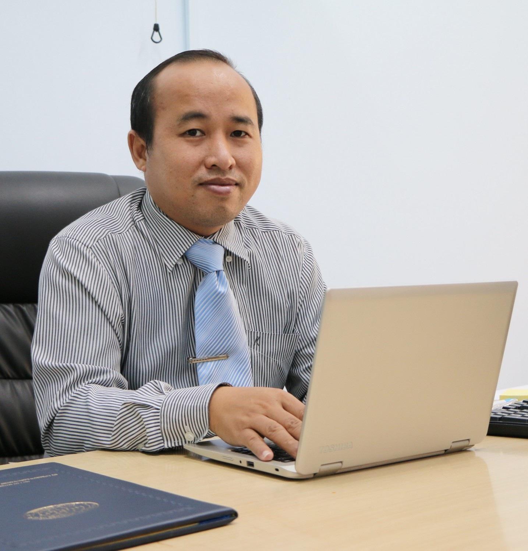 Hiệu trưởng trường ĐH Ngoại ngữ Tin học TPHCM khiếu nại Cục Quản lý Chất lượng - Ảnh 1.