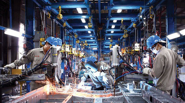Năng suất lao động của Việt Nam hiện nay vẫn rất thấp so với nhiều nước trong khu vực.
