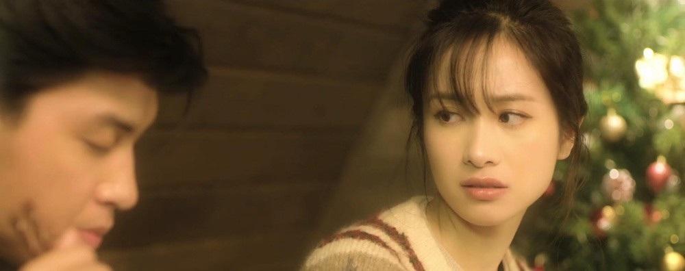 Hot girl Jun Vũ bật khóc nức nở sau khi chia tay Quang Đại - Ảnh 1.