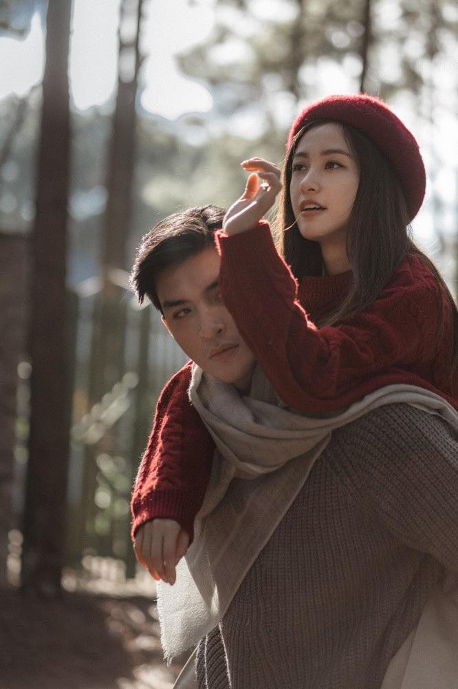 Hot girl Jun Vũ bật khóc nức nở sau khi chia tay Quang Đại - Ảnh 7.