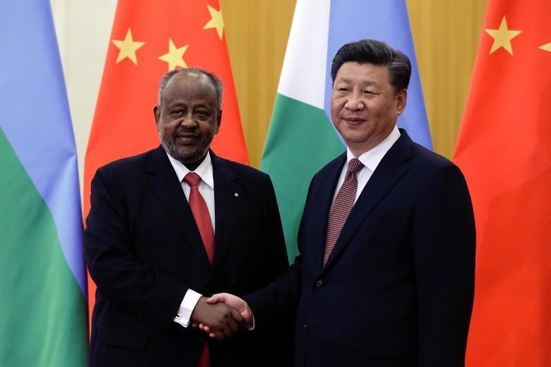 Trung Quốc tuyên bố vượt Mỹ để giành lấy châu Phi - Ảnh 1.