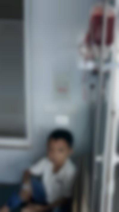 Nỗi đau của người mẹ 5 lần mang bầu 3 lần phải bỏ thai - Ảnh 1.