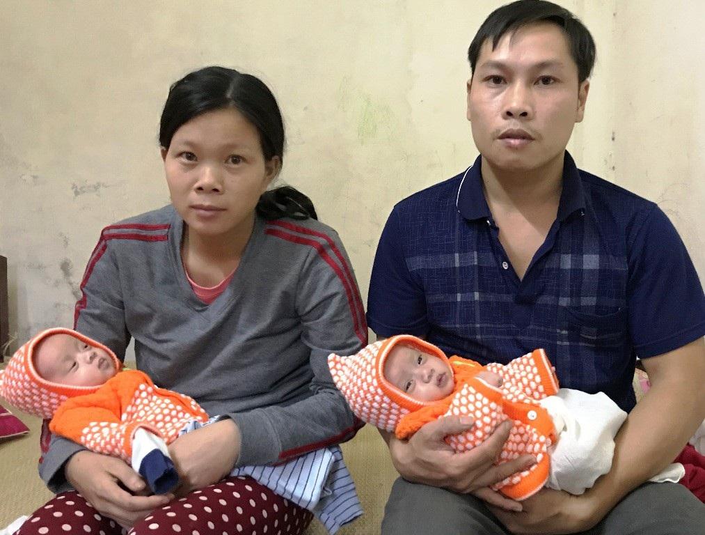 Thương bé sinh đôi chống chọi với bệnh tim bẩm sinh phức tạp - Ảnh 3.