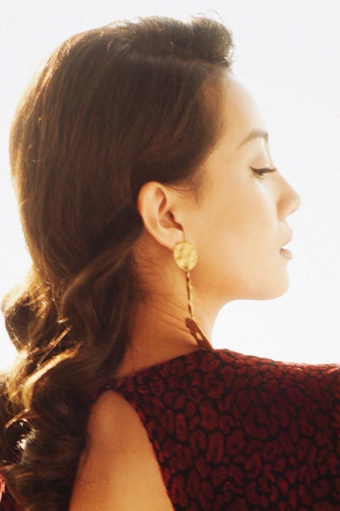 """BTV Quỳnh Chi khen ngợi """"soái ca"""" """"Hậu duệ mặt trời"""" lần đầu làm MC - Ảnh 3."""