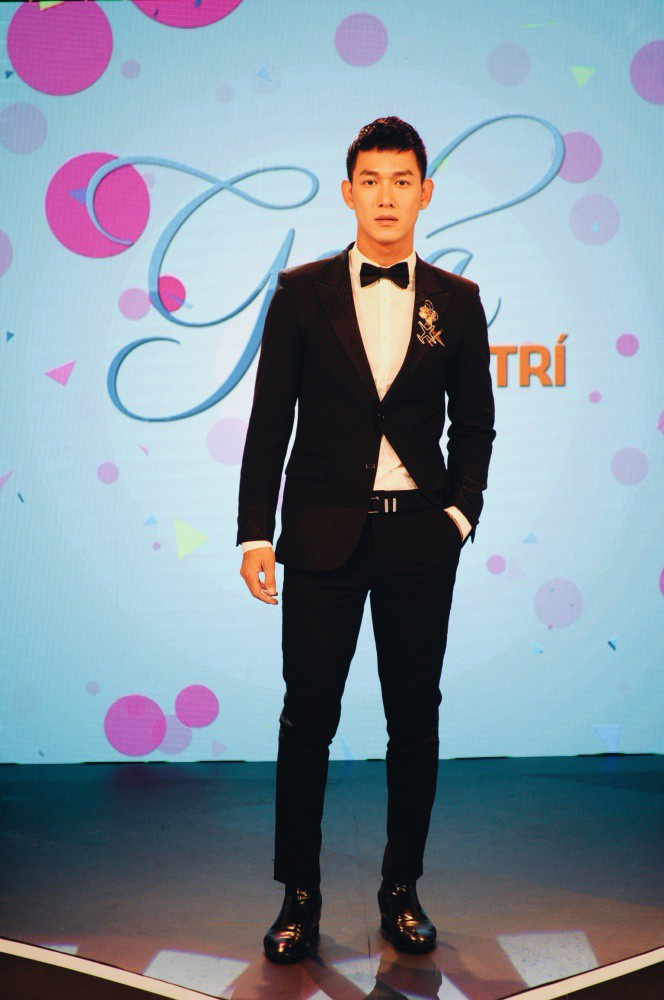 """BTV Quỳnh Chi khen ngợi """"soái ca"""" """"Hậu duệ mặt trời"""" lần đầu làm MC - Ảnh 9."""