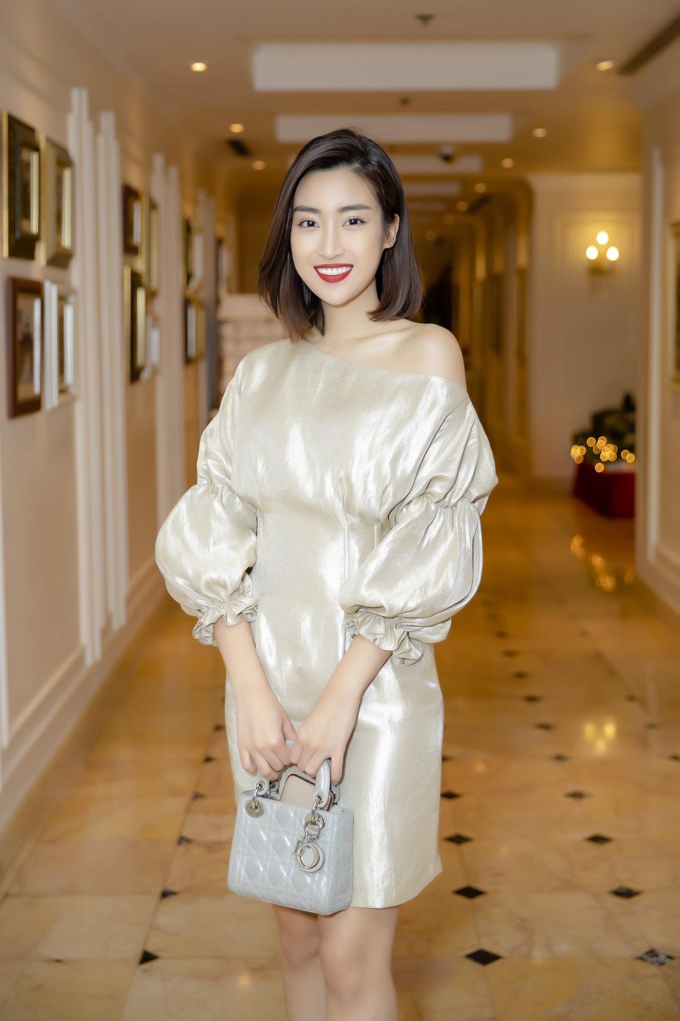 Nguyễn Thị Loan đọ vẻ nóng bỏng cùng bộ đôi Hoa hậu tên Linh - Ảnh 4.