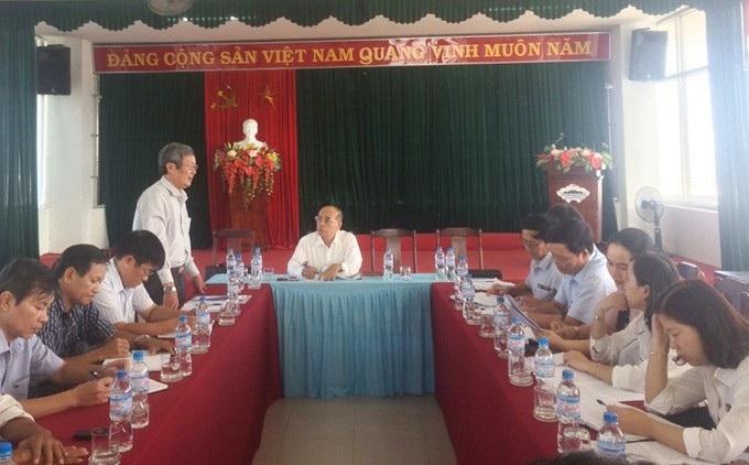 Nhiều sai phạm tại Công ty Xổ số kiến thiết Thừa Thiên Huế - Ảnh 2.