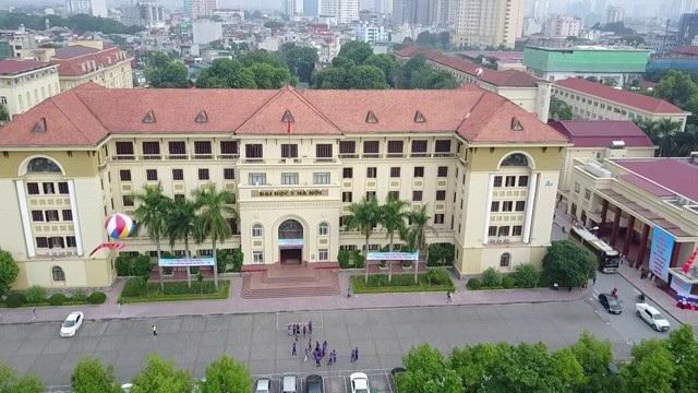 Bộ Y tế công bố kết luận nội dung tố cáo trường Đại học Y Hà Nội - 1