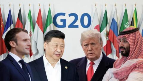 Hội nghị thượng đỉnh G20 2018 ở Argentina được coi là thành công và đã ra được tuyên bố chung