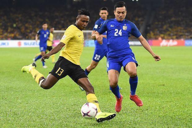 Malaysia khó gây sức ép trước Thái Lan trong trận bán kết lượt về tại Bangkok