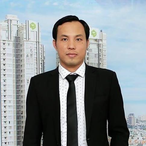 Ông Bùi Quang Cường – CEO iViet