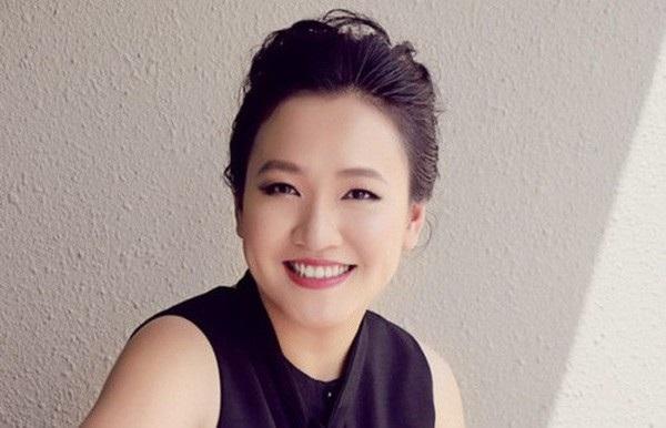 Bà Lê Diệp Kiều Trang