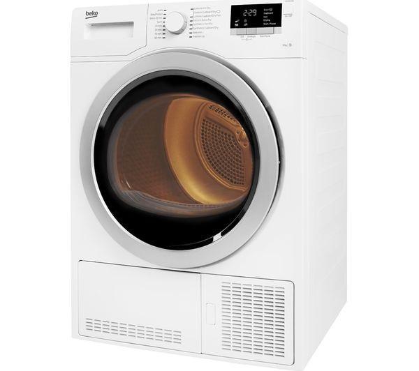 Những lý do nên mua máy sấy quần áo - 3
