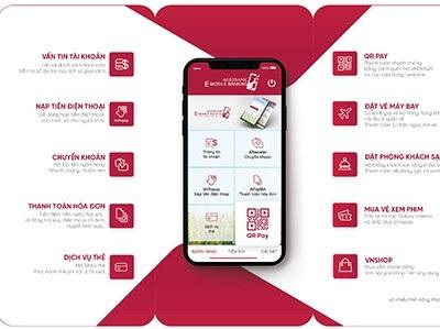 Ưu đãi giảm 100.000 đồng khi thanh toán vé tàu tết bằng QR Pay trên ứng dụng Agribank E-Mobile Banking - 3