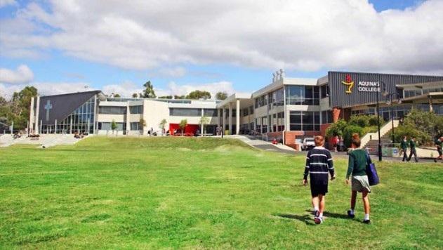 Học bổng trung học phổ thông Úc 2019 - 4