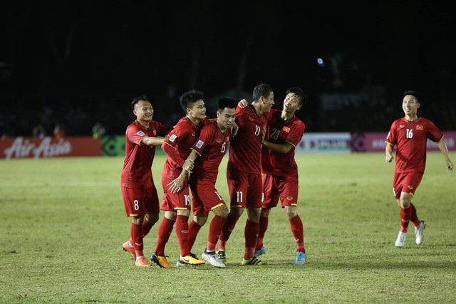 Đài Fox Sport cho rằng Việt Nam là đội bóng khó lường và nguy hiểm nhất AFF Cup 2018