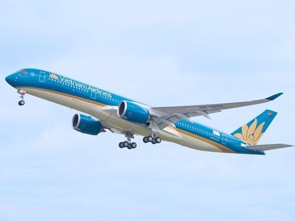 Siêu máy bay A350-900 của Vietnam Airlines sẽ chở CĐV Việt Nam đi Malaysia cổ vũ đội tuyển quốc gia đá trận chung kết lượt đi