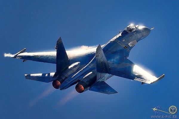 Ước tính số lượng chiến đấu cơ MiG-29 và Su-27 của Ukraine hiện còn khoảng 120 - 150 chiếc, nếu phục hồi và nâng cấp được toàn bộ thì đây sẽ là lực lượng cực kỳ đáng gờm.