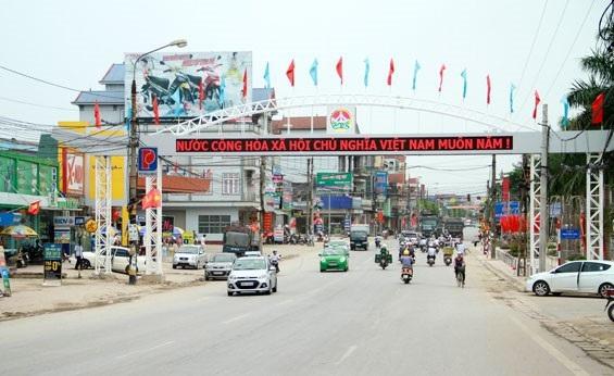 Đất nền Tân Tiến, Phổ Yên – cơn sốt mới của thị trường BĐS Thái Nguyên - 1