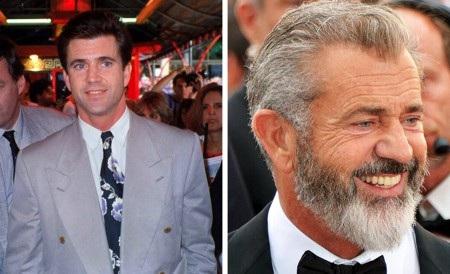 Mel Gibson ban đầu muốn trở thành một nhà báo nhưng chị gái của Mel Gibson đã bí mật ghi danh cho em mình tại một hãng phim. Vì tin vào trực giác của chị gái nên Mel Gibson đã quyết định làm diễn viên rồi sau đó đã trở thành siêu sao tại Hollywood.