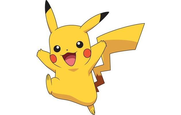 Pikachu là một sinh vật hư cấu trong các trò chơi điện tử và phim hoạt hình Nhật Bản.