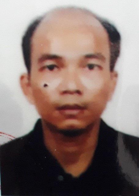 Đối tượng Nguyễn Hữu Thanh