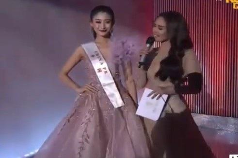 Tiểu Vy dừng chân ở top 30; Người đẹp Mexico đăng quang hoa hậu thế giới - 11