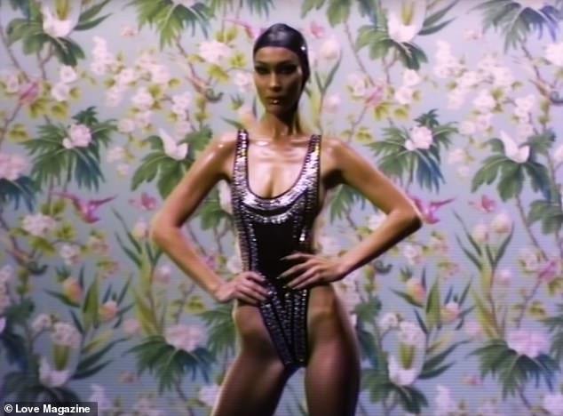 Siêu mẫu người Mỹ Bella Hadid (22 tuổi) đã khiến công chúng lo ngại khi xuất hiện với vóc dáng gầy guộc đến mức đáng ngại.